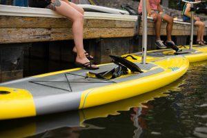 Kayak Rentals at the Chattanooga Riverpark